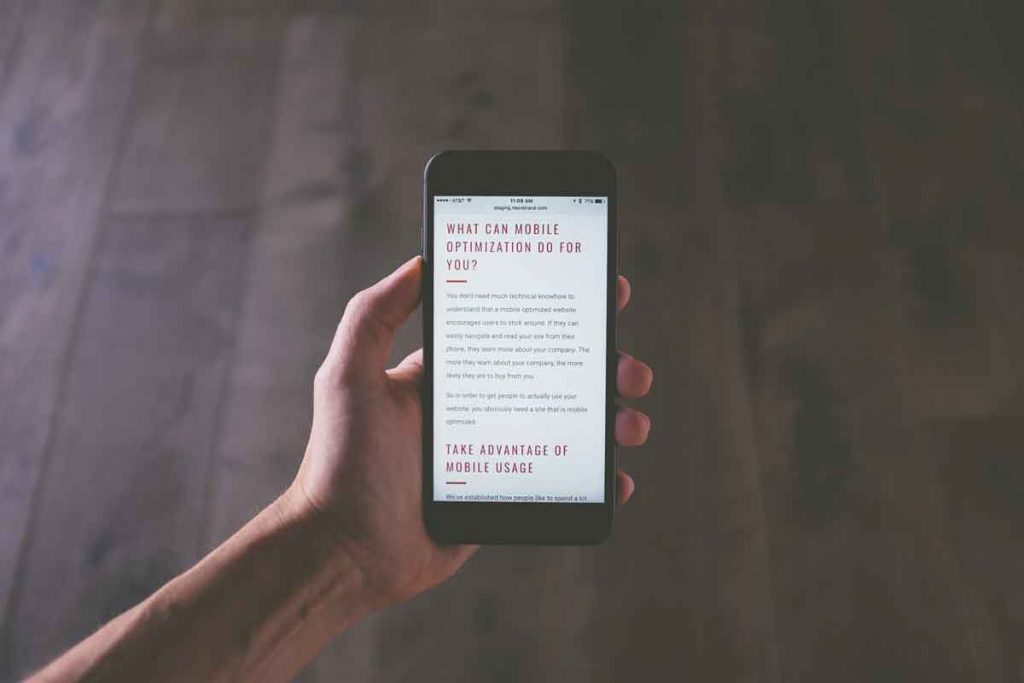 Creating a Blog-
