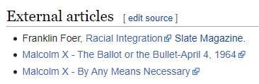 wikipedia links back linking in seo